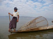 Kerstreis, hoogtepunten van Myanmar