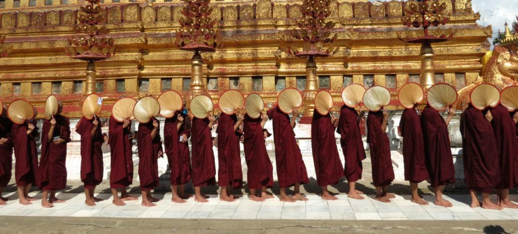 Myanmar/Birma