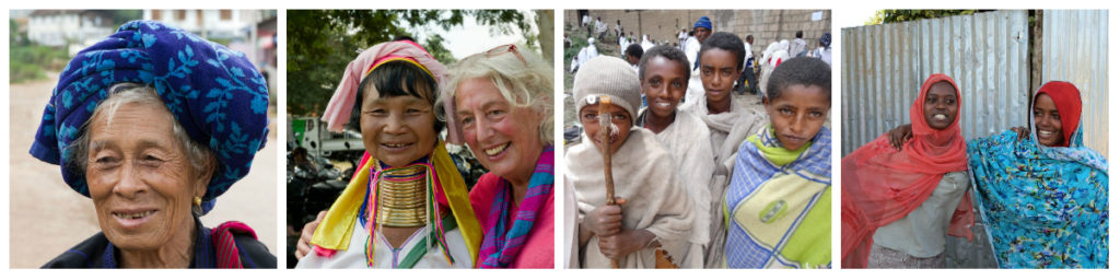 Rondreizen Ethiopië