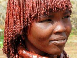 Ethiopië reizen 1