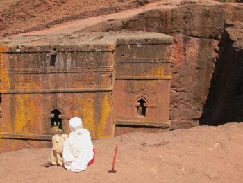 Kerstreis Ethiopië