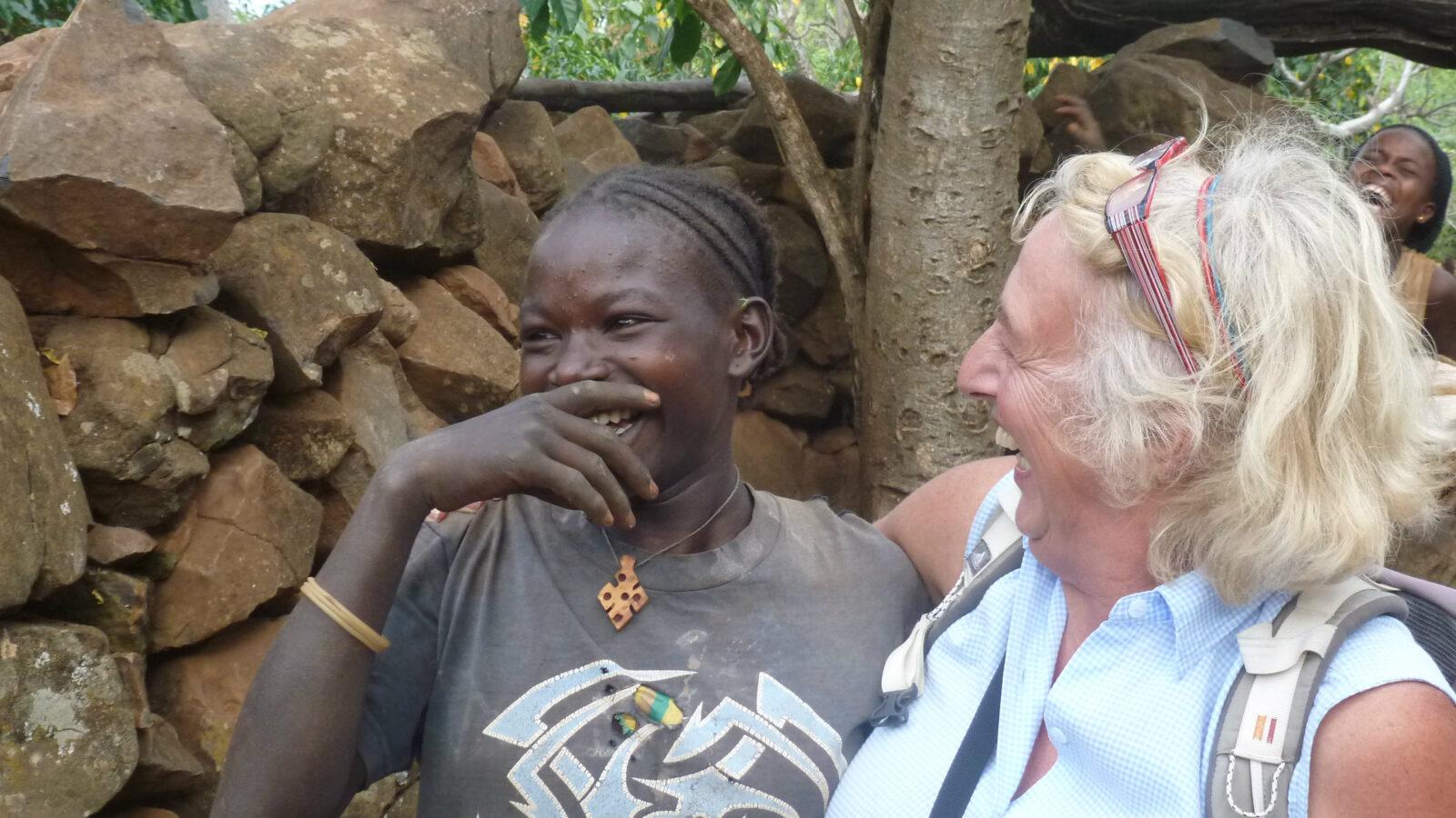 Groepsreizen naar Ethiopië