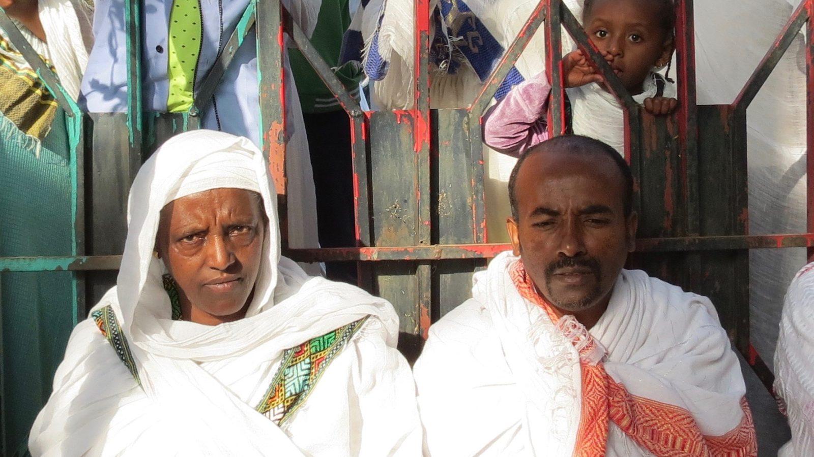 reis op maat naar Ethiopië