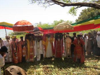 Dag 4: Het Timkat festival in Bahir Dar