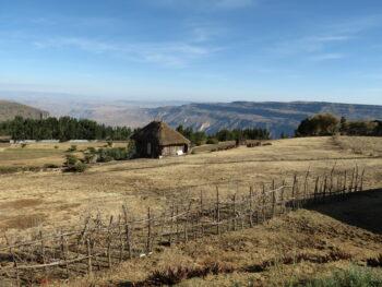 50+ reizen naar Ethiopië