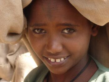 50+ reizen Ethiopië