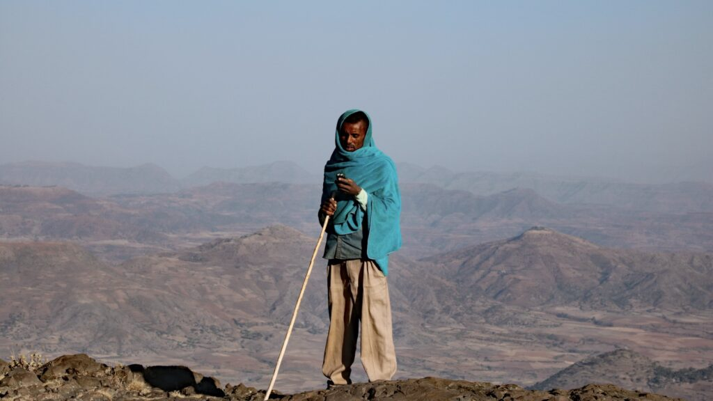 Groepsreis naar Ethiopië