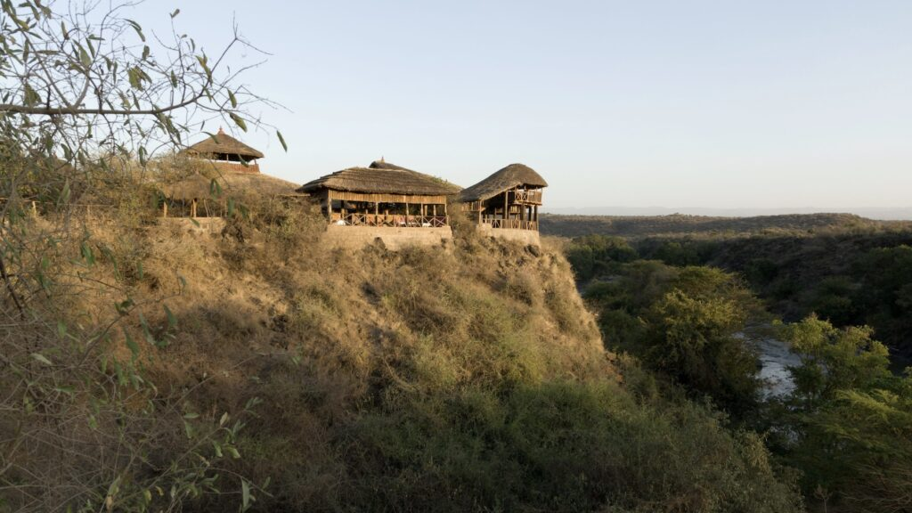 50 plus reizen het Awash National Park 1