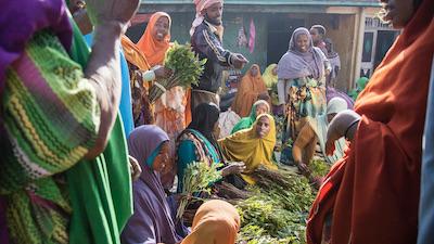 zuid Ethiopië