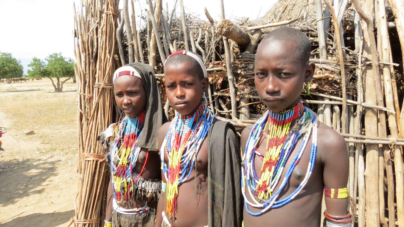 Zuid Ethiopie