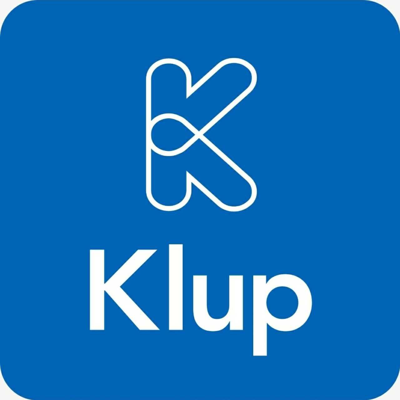 logo kluppers
